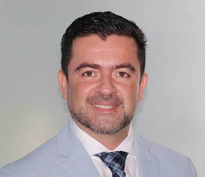 Dr. Gerson Chinchilla